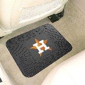 MLB - Houston Astros Utility Mat