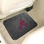 MLB - Atlanta Braves Utility Mat