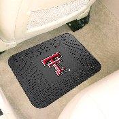 Texas Tech Utility Mat