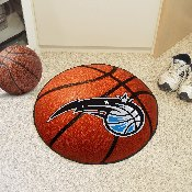 NBA - Orlando Magic Basketball Mat 27 diameter