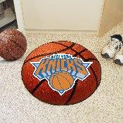 NBA - New York Knicks Basketball Mat 27 diameter