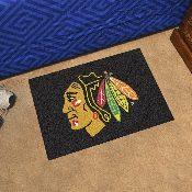 NHL - Chicago Blackhawks Starter Mat