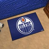 NHL - Edmonton Oilers Starter Mat