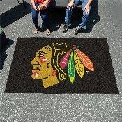 NHL - Chicago Blackhawks Ulti-Mat 5'x8'