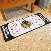 NHL - Chicago Blackhawks Rink Runner