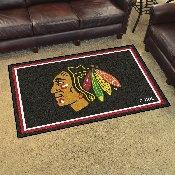 NHL - Chicago Blackhawks Rug