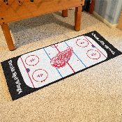 NHL - Detroit Red Wings Rink Runner