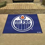 NHL - Edmonton Oilers All-Star Mat 33.75x42.5