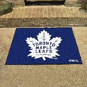 NHL - Toronto Maple Leafs All-Star Mat 33.75x42.5