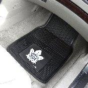 NHL - Toronto Maple Leafs 2-pc Vinyl Car Mat Set