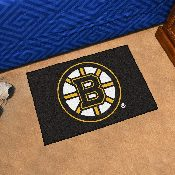 NHL - Boston Bruins Starter Mat