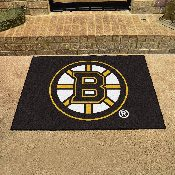 NHL - Boston Bruins All-Star Mat 33.75x42.5