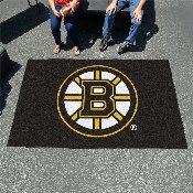 NHL - Boston Bruins Ulti-Mat 5'x8'