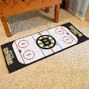 NHL - Boston Bruins Rink Runner