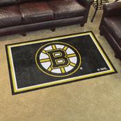 NHL - Boston Bruins Rug