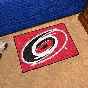 NHL - Carolina Hurricanes Starter Mat