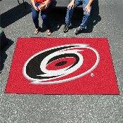 NHL - Carolina Hurricanes Ulti-Mat 5'x8'