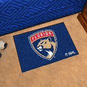 NHL - Florida Panthers Starter Mat