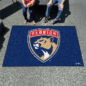 NHL - Florida Panthers Ulti-Mat 5'x8'