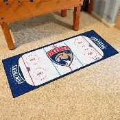 NHL - Florida Panthers Rink Runner