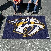 NHL - Nashville Predators Ulti-Mat 5'x8'