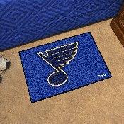 NHL - St. Louis Blues Starter Mat