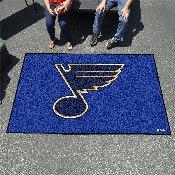 NHL - St. Louis Blues Ulti-Mat 5'x8'
