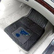 NHL - St. Louis Blues 2-pc Vinyl Car Mat Set