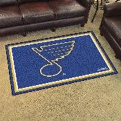 NHL - St. Louis Blues Rug