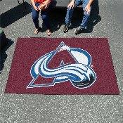 NHL - Colorado Avalanche Ulti-Mat 5'x8'