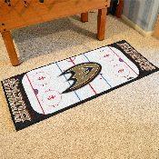 NHL - Anaheim Ducks Rink Runner