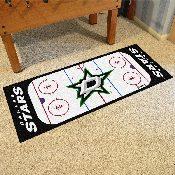 NHL - Dallas Stars Rink Runner