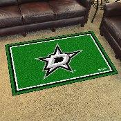 NHL - Dallas Stars Rug