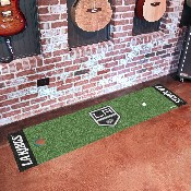 NHL - Los Angeles Kings Putting Green Mat