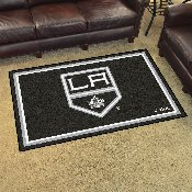 NHL - Los Angeles Kings Rug