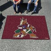NHL - Arizona Coyotes Ulti-Mat 5'x8'