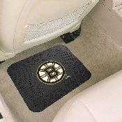 NHL - Boston Bruins Utility Mat