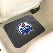 NHL - Edmonton Oilers Utility Mat
