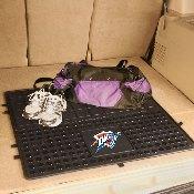 NBA - Oklahoma City Thunder Heavy Duty Vinyl Cargo Mat