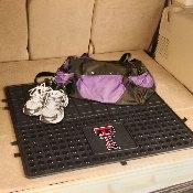 Texas Tech Heavy Duty Vinyl Cargo Mat