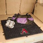 MLB - Arizona Diamondbacks Heavy Duty Vinyl Cargo Mat