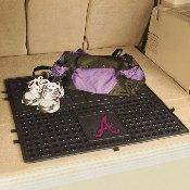 MLB - Atlanta Braves Heavy Duty Vinyl Cargo Mat