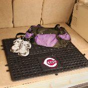 MLB - Cincinnati Reds Heavy Duty Vinyl Cargo Mat