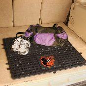 MLB - Baltimore Orioles Heavy Duty Vinyl Cargo Mat