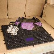 NBA - Sacramento Kings Heavy Duty Vinyl Cargo Mat