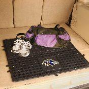 NFL - Baltimore Ravens Heavy Duty Vinyl Cargo Mat