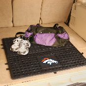 NFL - Denver Broncos Heavy Duty Vinyl Cargo Mat