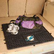 NFL - Miami Dolphins Heavy Duty Vinyl Cargo Mat