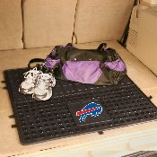 NFL - Buffalo Bills Heavy Duty Vinyl Cargo Mat