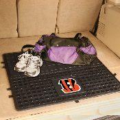 NFL - Cincinnati Bengals Heavy Duty Vinyl Cargo Mat